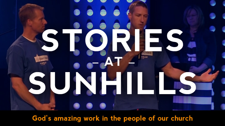 Stories at SunHills
